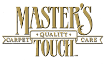 Master's Touch Carpet Care Logo